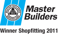 JBM - Master Builders 2011 Award Winner