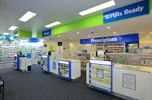 Coral Coast Pharmacy Bundaberg Plaza